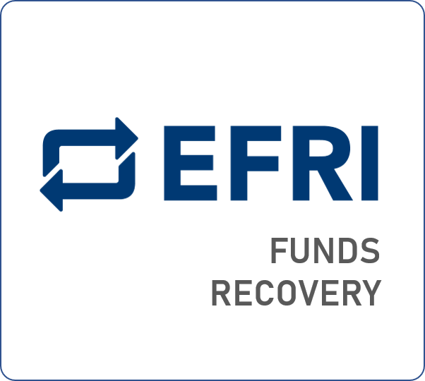 EFRI Funds Recovery