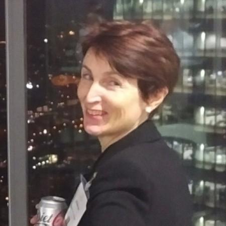 Elfriede Sixt - EFRI Coordinator