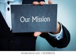 EFRI Mission