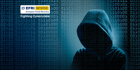 EFRI Mission Fighting Cybercrime