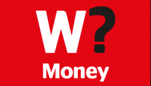 Which Money Logo