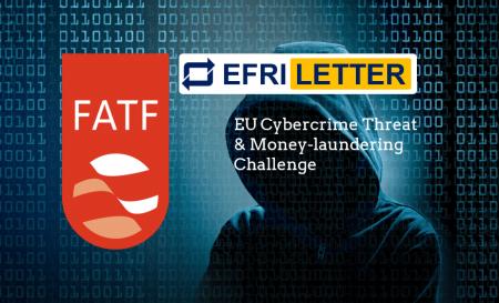 EFRI Letter to FATF