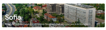 sofia Bulgaria, Scam hub